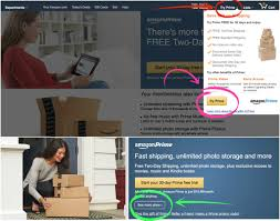 amazon prime black friday membership special amazon prime new 10 99 monthly payment option or annual