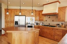 kitchen design ideas with wood cabinets pictures of kitchens traditional light wood kitchen