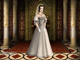 queen victoria u0027s wedding gown by leisl hale chopin on deviantart