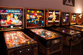 pinball pa vintage coin operated games beaver county radio