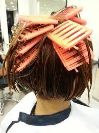 can a root perm be done on fine hair e3 hair salon