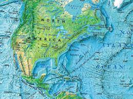 united states map with rivers and mountain ranges america national geographic society