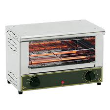 Panini Toaster Oven Bar100 Snack Toaster Oven