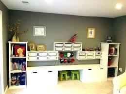 art table with storage art desk with storage kids gusciduovo com