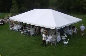 tent rental chicago wedding table chair and party tent rental in naperville il
