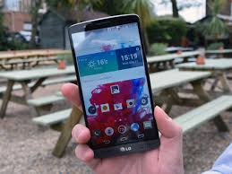 lg g3 review hands on