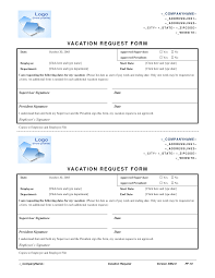 vacation request form sample shipping invoice sample simple rental