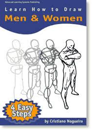 learn how to draw animals men women etc