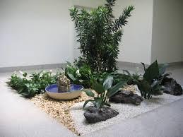 garden indoor rock garden