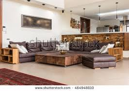 Big Leather Sofa Leather Sofa Stock Images Royalty Free Images Vectors