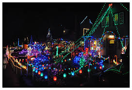 peacock portland lights pictures 2016