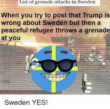Sweden Meme - 25 best memes about sweden yes sweden yes memes