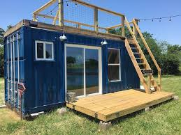 Build An Affordable Home 5 Shipping Container Homes You Can Order Right Now Curbed