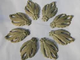 Metal Curtain Tiebacks Vintage Curtains Drapes U0026 Drapery Fabric U0026 Hardware