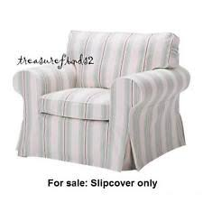 Blue And White Striped Slipcovers Striped Furniture Slipcovers Ebay