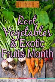 Green Root Vegetables - root vegetables u0026 exotic fruits month holidaysmart
