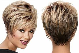 front and back pictures of short hairstyles for gray hair short hairstyles front and back best short hair styles
