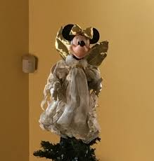 Christmas Tree Toppers Disney by 12 Days Of Disney Christmas Day 2 U2014 Disneydaze