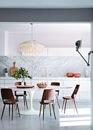 plante cuisine decoration idée décoration cuisine le charme de la cuisine scandinave