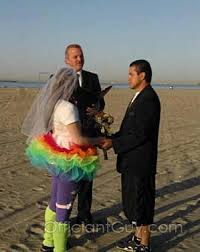 casual wedding casual wedding wedding officiants los angeles and oc