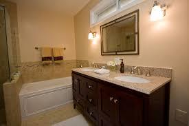 bathroom remodel spotlight the moreta project one week bath