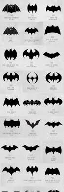 reference resume minimalist tattoos sleeve with bats logo birds flying batman symbol mens upper chest tattoo cool tattoos
