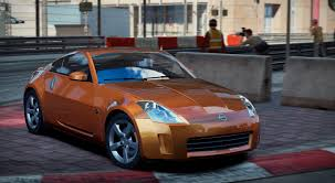 nissan coupe 2006 nissan 350z 2006 need for speed wiki fandom powered by wikia