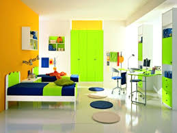 Colourful Bedroom Ideas Yellow And Blue Paint Combinations U2013 Alternatux Com