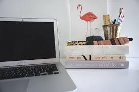 Office Desk Essentials Winter Desk Essentials Leopard Is A Neutral