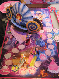 cinderella s coach disney princess cinderella s coach pop up magic board