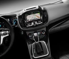 Ford Escape Inside - 2011 la auto show 2013 ford escape road reality