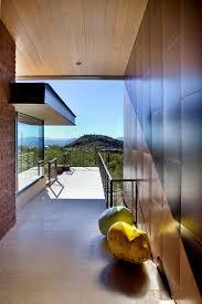 solar panels and eco sensitive design create smart home in sonoran