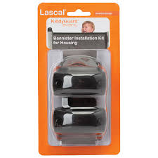 lascal kiddyguard accent avant banister kit housing black