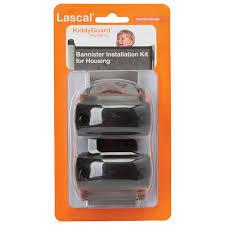 lascal kiddyguard accent avant banister kit housing black