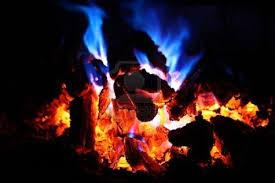 heat is fire plasma physics stack exchange