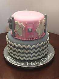 baby shower cakes gender reveal cakes the cake lady of west