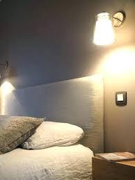 appliques chambre à coucher applique murale pour chambre a coucher appliques murales en verre