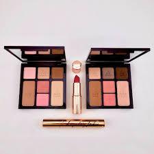 charlotte tilbury instant look palette anverelle beauty blogger