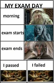 Exam Meme - exam day blues autocorrect fail lol at funny memes and gags
