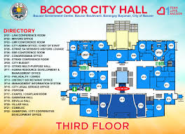 local directories of bacoor government center bacoor government