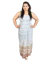 size summer dress