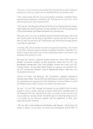 fani kayode u0027s lawyers write lai mohammed demand retraction of