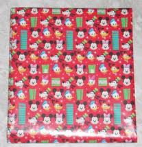 mickey mouse wrapping paper will ferrell christmas and 50 similar items