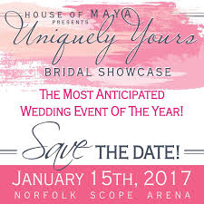house of maya and uniquely yours bridal showcase