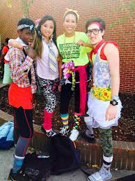 no does wacky tacky day like garner garner iamatrojan