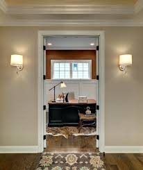 knock down ceiling for a traditional kitchen with a kitchen desk