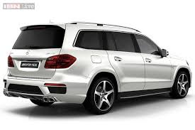 mercedes suv price india mercedes launches gl 63 amg luxury suv in india at rs 1 66