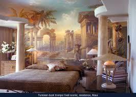 wall murals muralists painters scenic artists trompe l oeil