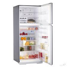 mitsubishi electric refrigerator двухкамерный холодильник серебристый mitsubishi electric mr fr62g