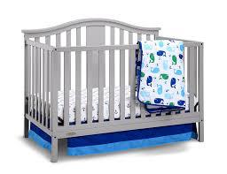 Graco Crib Mattress Size by Amazon Com Graco Solano 4 In 1 Convertible Crib And Bonus